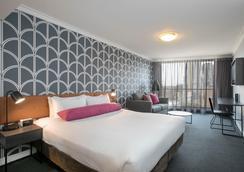 喬治休閒飯店 - 雪梨 - 臥室
