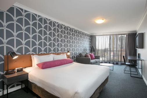 BreakFree on George - Sydney - Bedroom