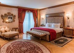 Swiss Diamond Hotel Prishtina - Pristina - Slaapkamer