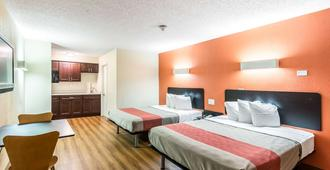 Motel 6 New Brunswick - Nuevo Brunswick - Habitación