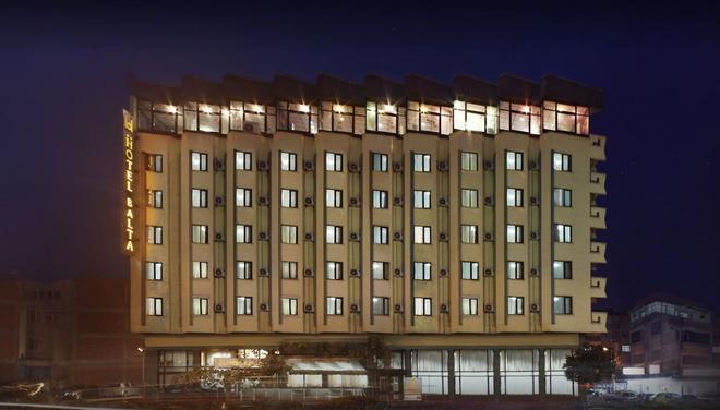 Balta Hotel - Edirne - Building
