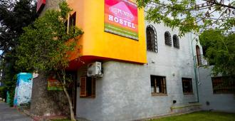 Hostel Punto Patagonico - Neuquén
