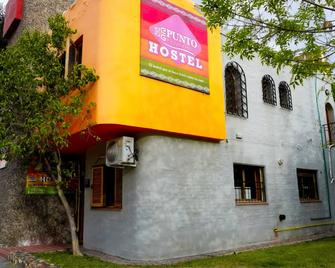 Hostel Punto Patagonico - Neuquén - Gebäude