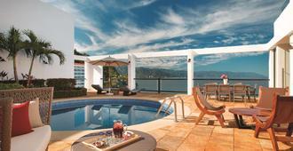 Hyatt Ziva Puerto Vallarta - Puerto Vallarta - Svømmebasseng