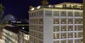 Renaissance Naples Hotel Mediterraneo - Naples - Toà nhà