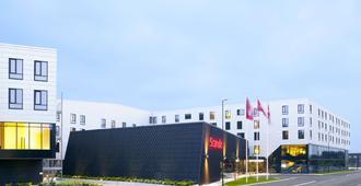 斯塔萬格斯堪地弗魯斯酒店 - 斯塔萬格 - 斯塔萬格