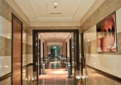 拉米玫瑰酒店 - 杜拜 - 杜拜 - 大廳