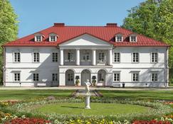Bistrampolis Manor - Panevezys - Building