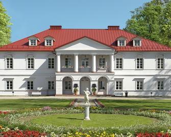 Bistrampolis Manor - Panevėžys - Gebäude