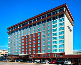 Four Points by Sheraton Charleston - Charleston - Gebouw
