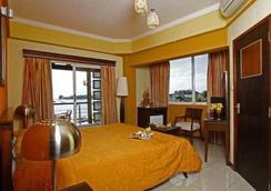 Royal Sunset Hotel - Grand Baie - Bedroom