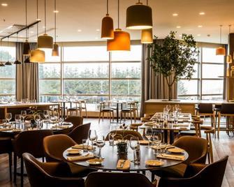 Quality Airport Hotel Stavanger - Sola - Ресторан