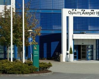 Quality Hotel Stavanger Airport - Sola - Gebäude
