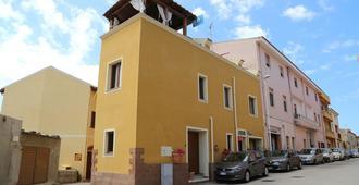 Il Tramonto - Castelsardo - Building