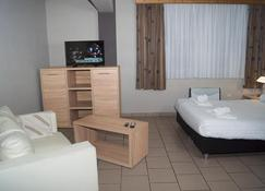 Budget Flats Leuven - Louvain - Chambre