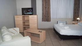 Budget Flats Leuven - Leuven - Bedroom