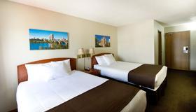 Riviera Motor Inn - Saskatoon - Makuuhuone