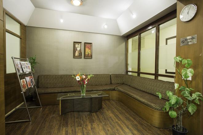 Jagjeet's Yuma - Darjeeling - Σαλόνι ξενοδοχείου