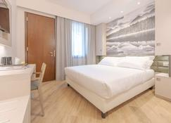 Hotel Horizon Wellness & Spa Resort, BW Signature Collection - Varese - Bedroom