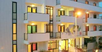 西斯托弗酒店 - 羅馬 - 羅馬 - 建築