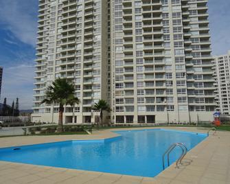 Departamentos Horizonte - La Serena - Pool