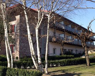 Hotel Willy - Gemona del Friuli - Building