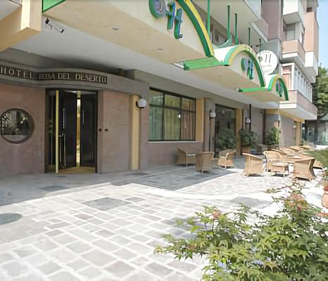 Hotel Rosa Del Deserto - Castrocaro Terme