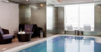 索菲特馬賽老港口酒店 - 馬賽 - 馬賽 - 游泳池