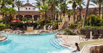 Regal Palms Resort And Spa - Davenport