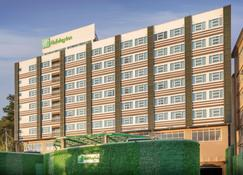 Holiday Inn Baguio City Centre - Baguio - Building