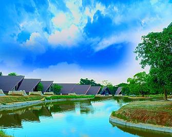 Liyya Water Villas - Dambulla - Pool