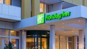 Holiday Inn Munich - South - München - Gebäude