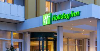 Holiday Inn Munich - South - Munich - Building