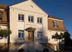 La Maison Hotel - Saarlouis - Bygning