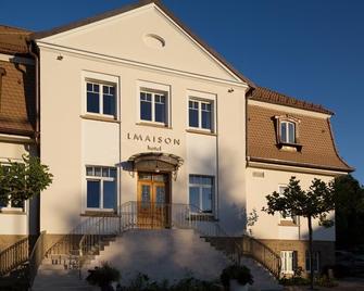 La Maison Hotel - Saarlouis - Gebouw