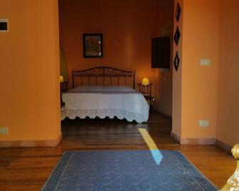 Casa Camboni - San Vito - Bedroom