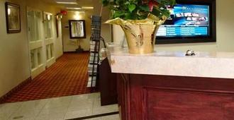 Niagara Lodge & Suites - Niagara Falls - Reception