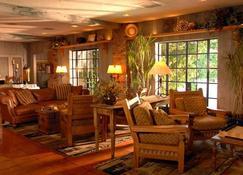 Inn Of The Governors - Santa Fe - Lounge