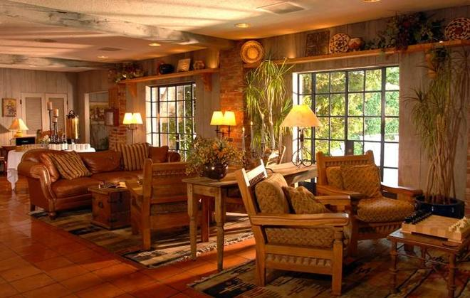 Inn Of The Governors - Santa Fe - Lounge