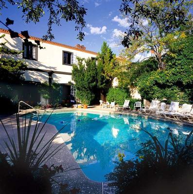 Inn Of The Governors - Santa Fe - Pool