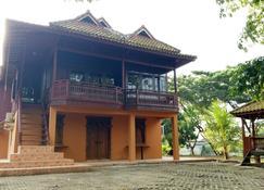 T-Rooms Homestay Bandara - Palembang - Edificio