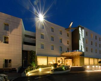 San Giorgio, Sure Hotel Collection by Best Western - Forlì - Edificio