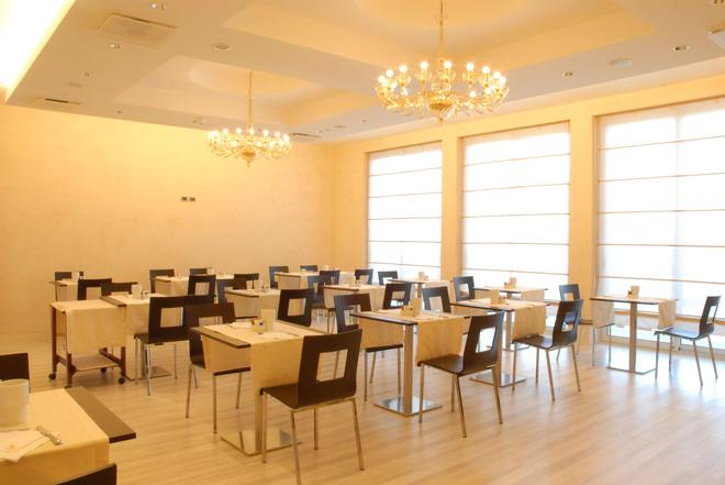 San Giorgio, Sure Hotel Collection by Best Western - Forlì - Restaurante