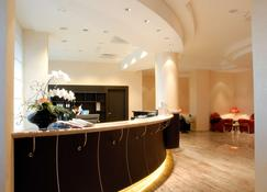 San Giorgio, Sure Hotel Collection by Best Western - Forlì - Front desk