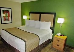 Extended Stay America - Atlanta - Perimeter - Peachtree Dunwoody - Atlanta - Bedroom