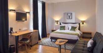 Antler - Braşov - Bedroom