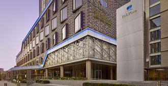 Park Plaza London Waterloo - London - Bangunan