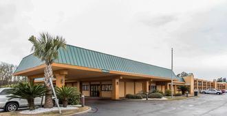 Quality Inn Midtown - Savannah - Restaurante