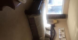 A Suite Escape Toronto - Toronto - Servicio de la habitación