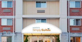 Sonesta Simply Suites Boston Burlington - Burlington